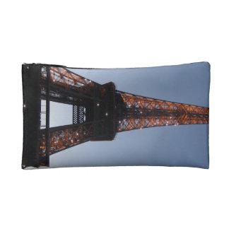 Eiffel Tower Cosmetic Bag