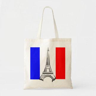 Eiffel Tower France Bags