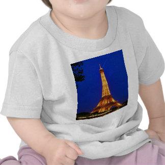 eiffel tower France Paris landmark T Shirt