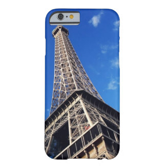 Eiffel Tower France Travel Photography Barely There iPhone 6 Case