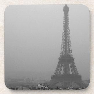 Eiffel Tower in the mist Coaster