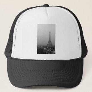 Eiffel Tower in the mist Trucker Hat