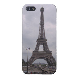 Eiffel Tower - iPhone4 Case iPhone 5/5S Covers