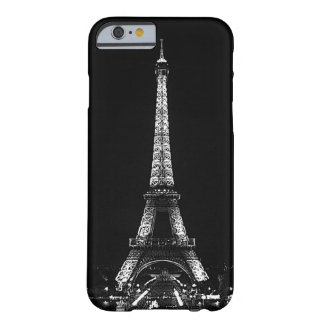 Eiffel Tower iPhone 6 case