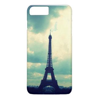 eiffel tower iPhone 7 plus case