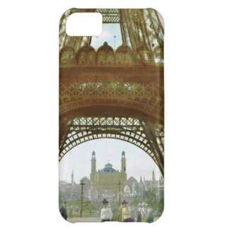 Eiffel Tower iPhone Case Case For iPhone 5C