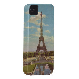 Eiffel Tower iPhone Case iPhone 4 Case