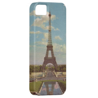 Eiffel Tower iPhone Case iPhone 5 Cover