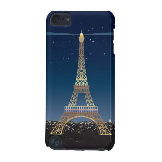 Eiffel Tower iPod Touch 5G Case