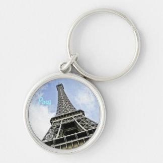 Eiffel Tower Keychain 2