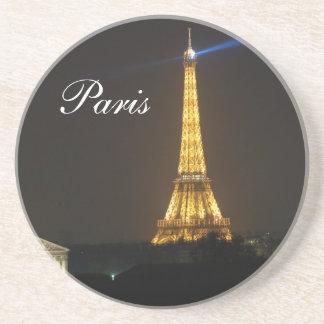 Eiffel Tower night Coasters