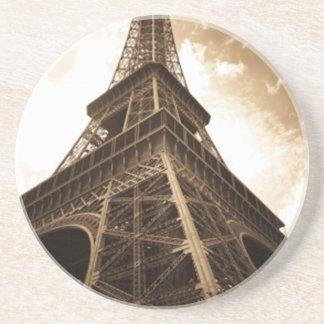Eiffel tower Paris Drink Coasters