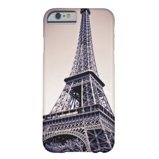 Eiffel tower, Paris, France Barely There iPhone 6 Case