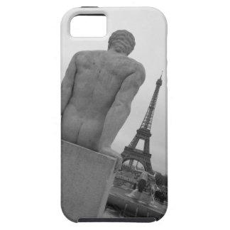 Eiffel Tower, Paris France iPhone 5 case
