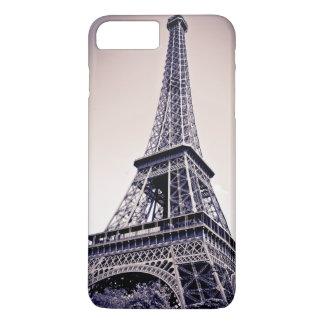 Eiffel tower, Paris, France iPhone 8 Plus/7 Plus Case
