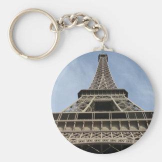 Eiffel Tower, Paris, France Key Chain