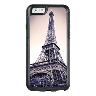 Eiffel tower, Paris, France OtterBox iPhone 6/6s Case