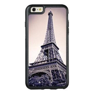 Eiffel tower, Paris, France OtterBox iPhone 6/6s Plus Case