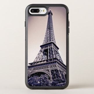 Eiffel tower, Paris, France OtterBox Symmetry iPhone 8 Plus/7 Plus Case