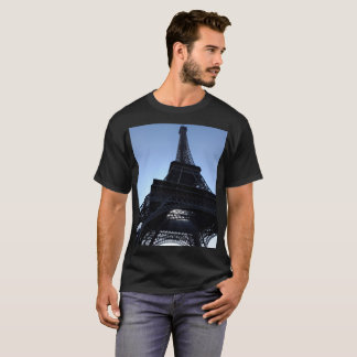 Eiffel Tower Paris France Shirt