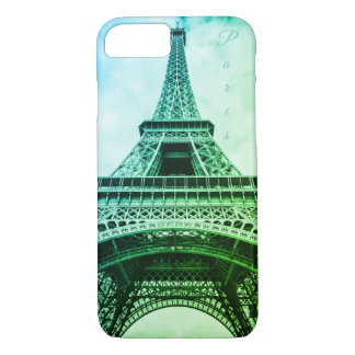 Eiffel Tower, Paris iPhone 8/7 Case