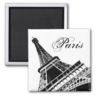 Eiffel Tower Paris magnet