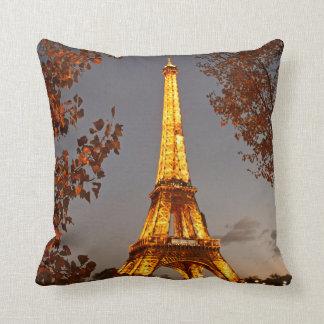 Eiffel Tower - Paris - PIllow