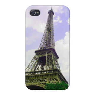 Eiffel Tower Phone Case iPhone 4/4S Case