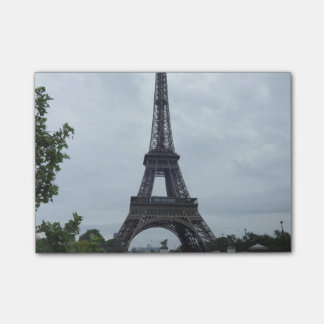 Eiffel Tower Post-it® Notes