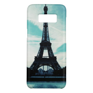 eiffel tower Samsung Galaxy S8, Barely Phone Case