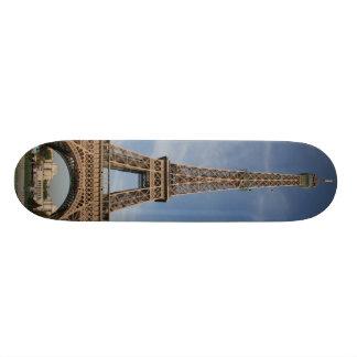 EIFFEL TOWER SKATE BOARDS