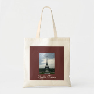 Eiffel Tower Tote Tote Bags