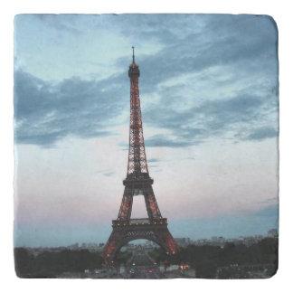 Eiffel Tower Trivet