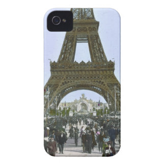Eiffer Tower iPhone Case iPhone 4 Cover