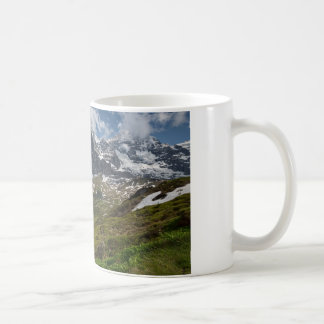 Eiger, Switzerland - Mug