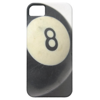 Eight Ball iPhone 5 Cases