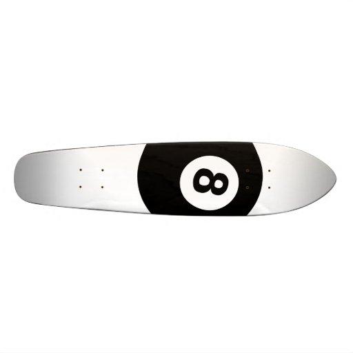 Eight Ball Skateboard