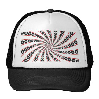 Eight Ball Vortex: Cap