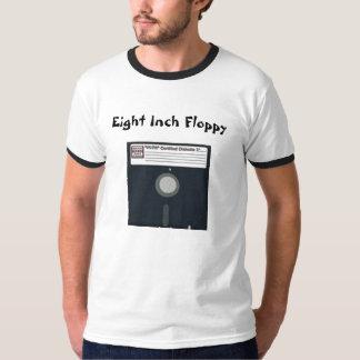 Eight Inch Floppy Tshirt