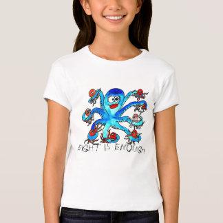 Eight is Enough Tshirt