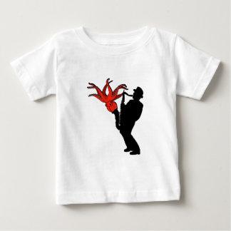 Eight Legged Melody Baby T-Shirt