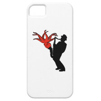 Eight Legged Melody Case For The iPhone 5