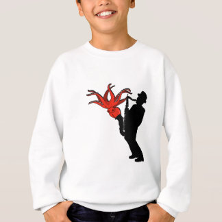 Eight Legged Melody Sweatshirt