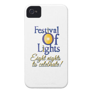Eight Nights iPhone 4 Case