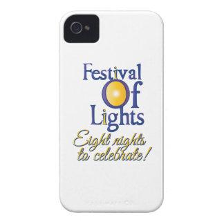 Eight Nights iPhone 4 Case