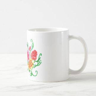Eight of March Art2 Coffee Mug