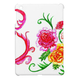 Eight of March Art2 iPad Mini Case