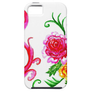 Eight of March Art2 iPhone 5 Case