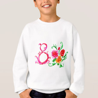 Eight of March Art2 Sweatshirt