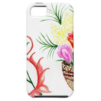 Eight of March Art Case For The iPhone 5